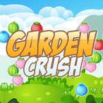 Garten Crush Spiel