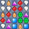Edelsteine-Planet Spiel