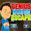 Genius House Escape game