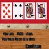 Poker alemán 2 juego