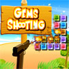 Gems Shooting game