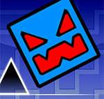 Geometry Jump game