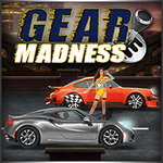 Gear Madness game