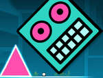 Geometry Dash Mr Dubstep game
