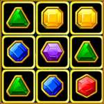Gem Match Deluxe spel