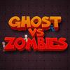 Fantasmas vs Zombies juego