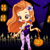 Costumes d'Halloween de branchies jeu