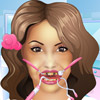 Girls Perfect Teeth game