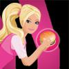Момичешки хранителен магазин игра