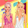 Girls Party Prep - dressupgirlus com jeu
