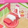Decoración de habitación de niña juego