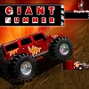 Giant Hummer game