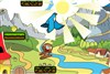 игра Пряник человек супер прыжок
