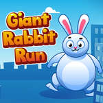 Giant Rabbit Run juego