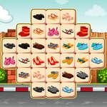 Filles Sandals Mahjong jeu