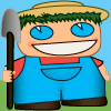 Glitch the Gardener game