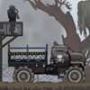 Kasvetli kamyon 2 oyunu