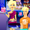 Glamour Cafe spel