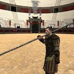 Simulator de gladiatori joc