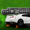 Golf Drifter game