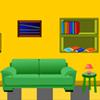 Zlatá minca Miestnosť Escape hra