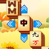 Golden Autumn Mahjong game