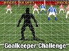 Goalkeeper Challenge Football game