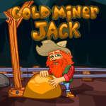 Arany bányász Jack játék