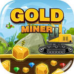 Arany bányász játék