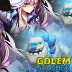 Golem Slasher spel