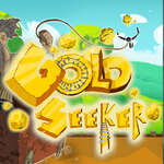 Buscador de oro juego