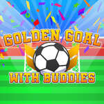 Golden Goal With Buddies game