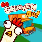 Go Chicken Go jeu