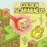 Golden Scarabeaus Spiel