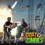 Chèvre vs Zombies jeu