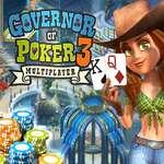 A póker kormányzója 3 játék