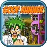 Goof Runner juego
