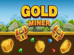 Miner de aur online joc