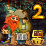 Minero de oro Jack 2 juego