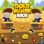 Gold Miner Bros juego
