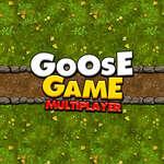 Juego de ganso multijugador
