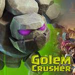 Golem Breker spel