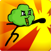 Green Cloud Fist Fury game