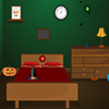 Halloween grand Room Escape jeu