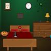 Harika Cadılar Bayramı oda kaçış oyunu