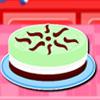Szöcske Ice Cream Pie játék