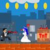 Младоженеца на свобода 2 игра