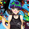 Graffiti Girl jeu