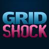 Mobil Gridshock játék