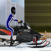 Great Ski Doo game